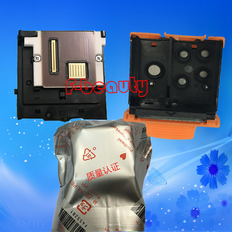 Original Printhead QY6-0068 Print head Compatible For Canon PIXMA iP100 Printer Head original refurbished print head qy6 0039 printhead compatible for canon s900 s9000 i9100 bjf9000 f900 f930 printer head