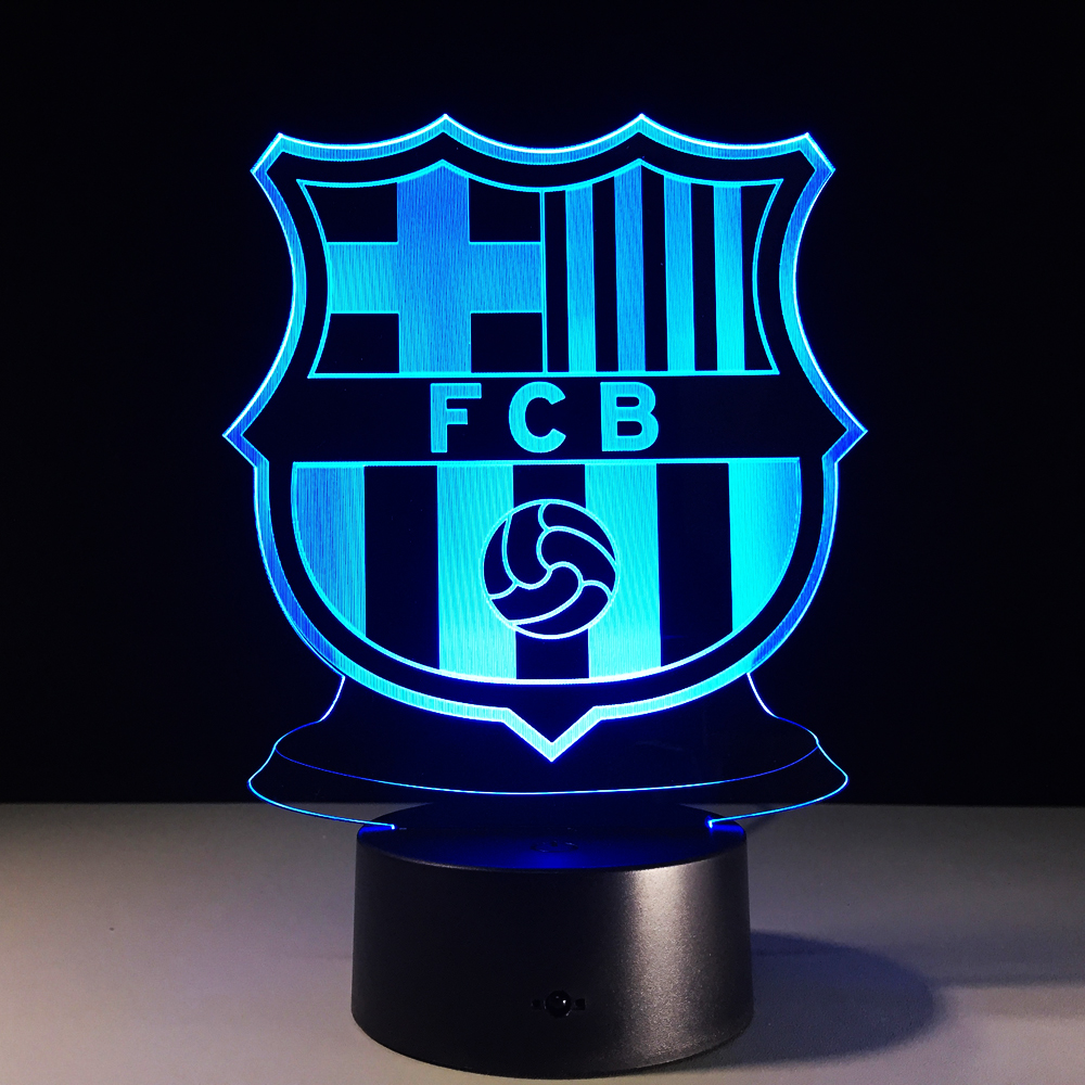 Football Club Fcb Promotion Shop For Promotional Football