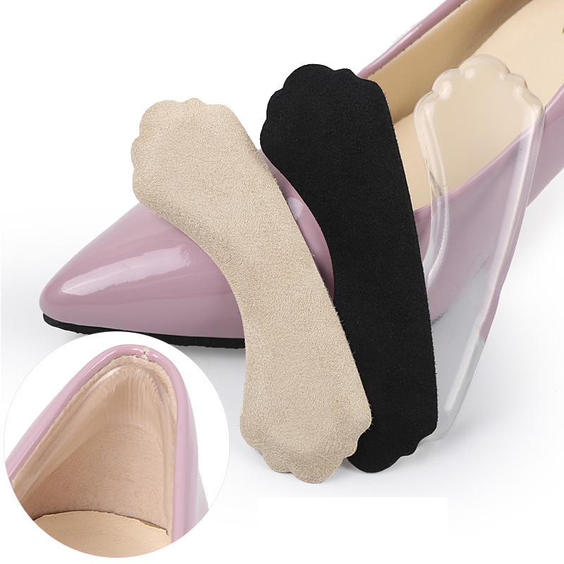 Unisex Non-slip Back Heel Pads With