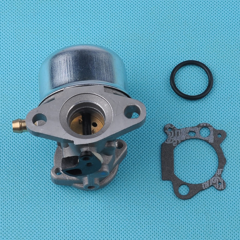 Adjustable Carburetor For Briggs Stratton 799868 498170 497586 And Engine Parts Model 498254 497314 497347 Carb Mower Motor In Grass Trimmer From Tools On