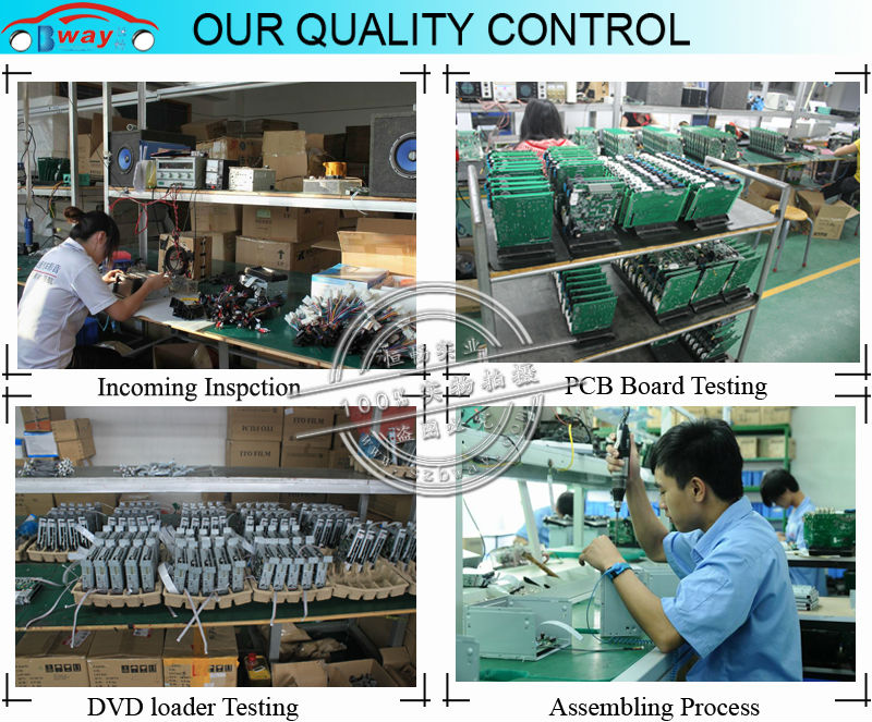 Our Quality control with logo 1