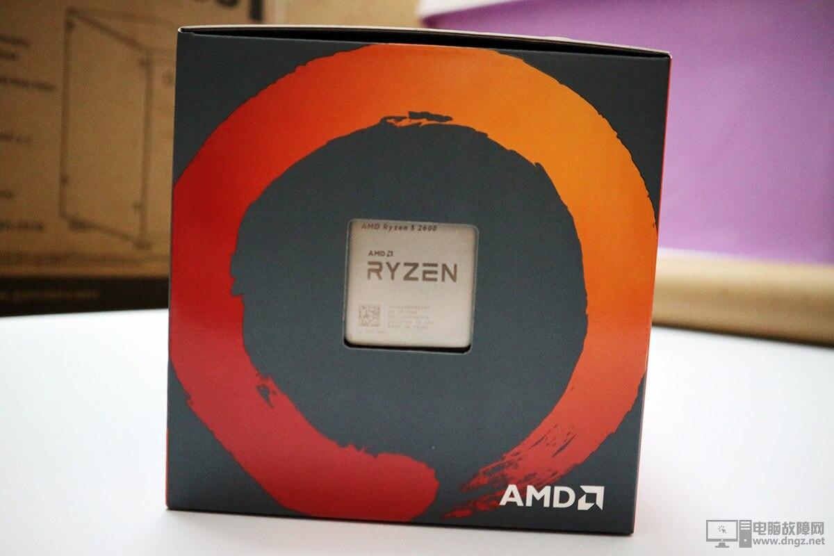 AMD YES! ITX小機箱電腦配置裝機作業2