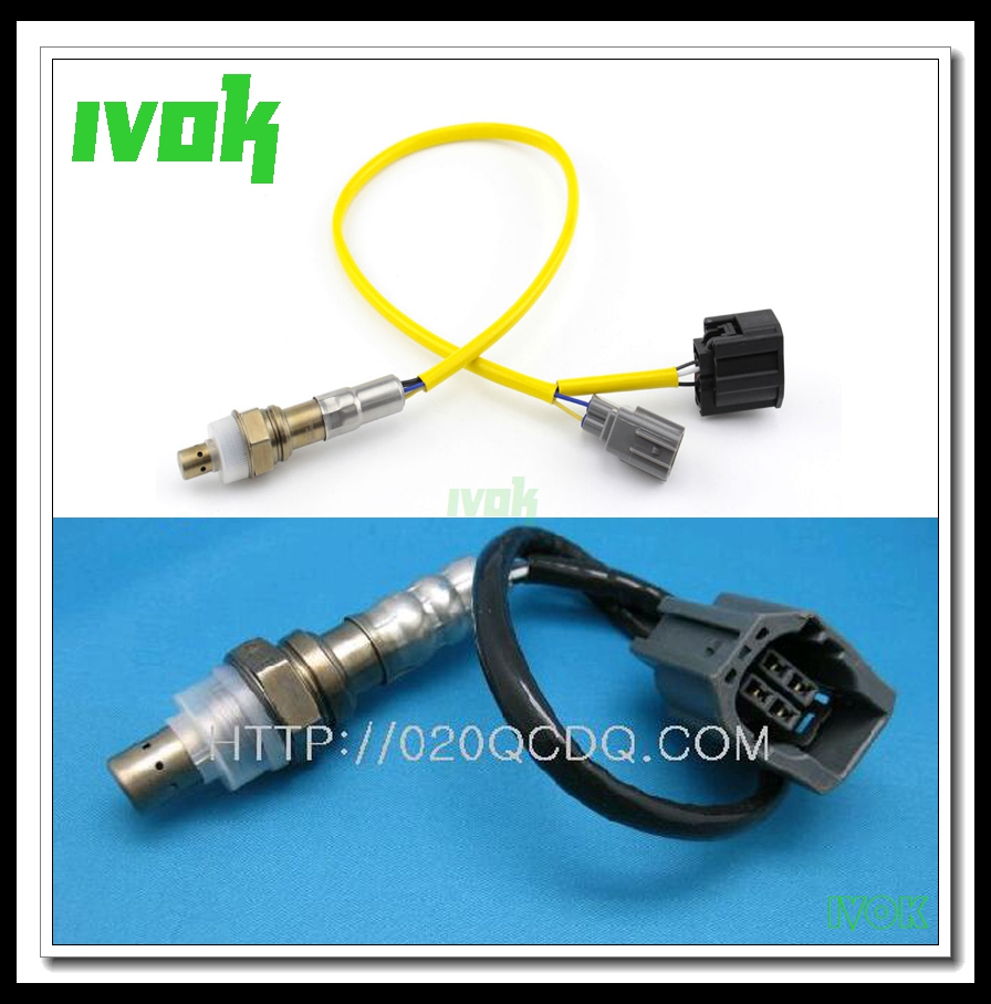 2X Front 5 Wire & Rear 4 Wire Upstream Lambda Probe Oxygen Sensor ...