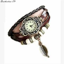 Fashion watch girls relogio feminino Unisex Casual Geneva Leather Quartz Analog Wrist Watch Men Watches Clock Gift relojes mujer