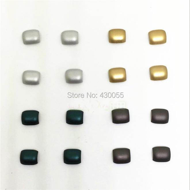 100% New Housing 4PC/SET For Sony Xperia Z5 E6633 E6603 E6653 E6683 Z5P Angle Corner Protector Case Cap, Free Shipping