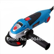 Industrial angle grinder angle grinder polishing machine grinding machine grinder power tool/cutting tool/machine/electric tools недорого
