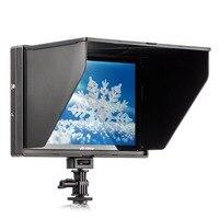 VILTROX DC 90HD Clip On 8 9 HD Camera Video Monitor 1920x1200 Ultra HD IPS LCD
