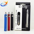 Evod M14 electronic cigarette starter kit evod battery m14 atomizer airflow control clearomizer e cigarette evod starter kit