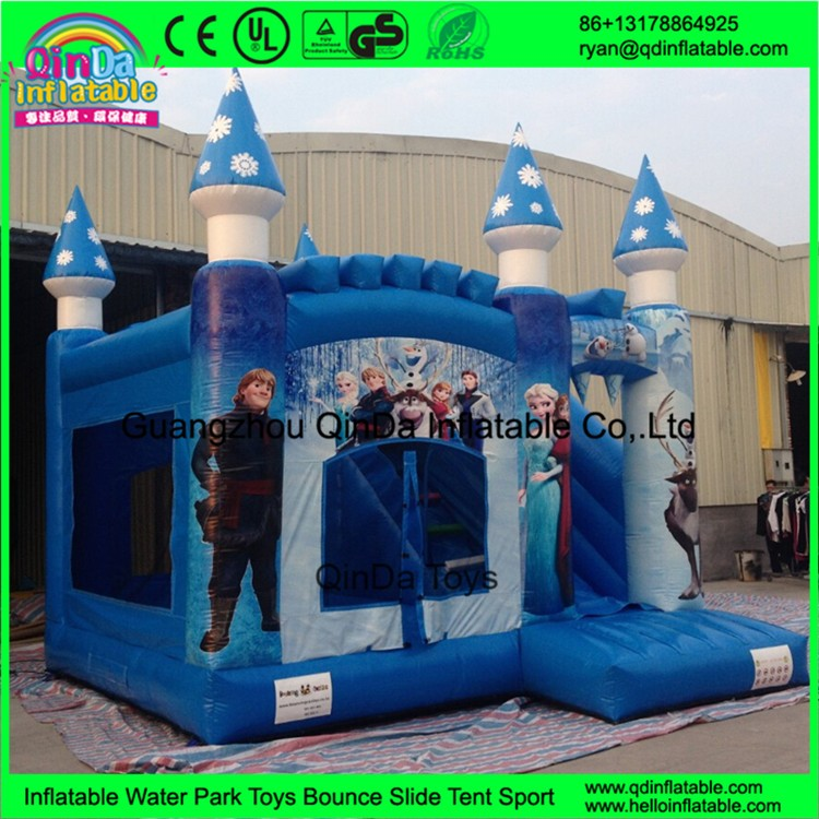 inflatable bounce castle jumping house03
