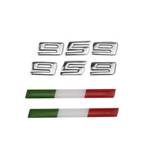 KODASKIN Motorcycle 3D Raise Emblem Sticker Decal for Italy Ducati 959 Panigale