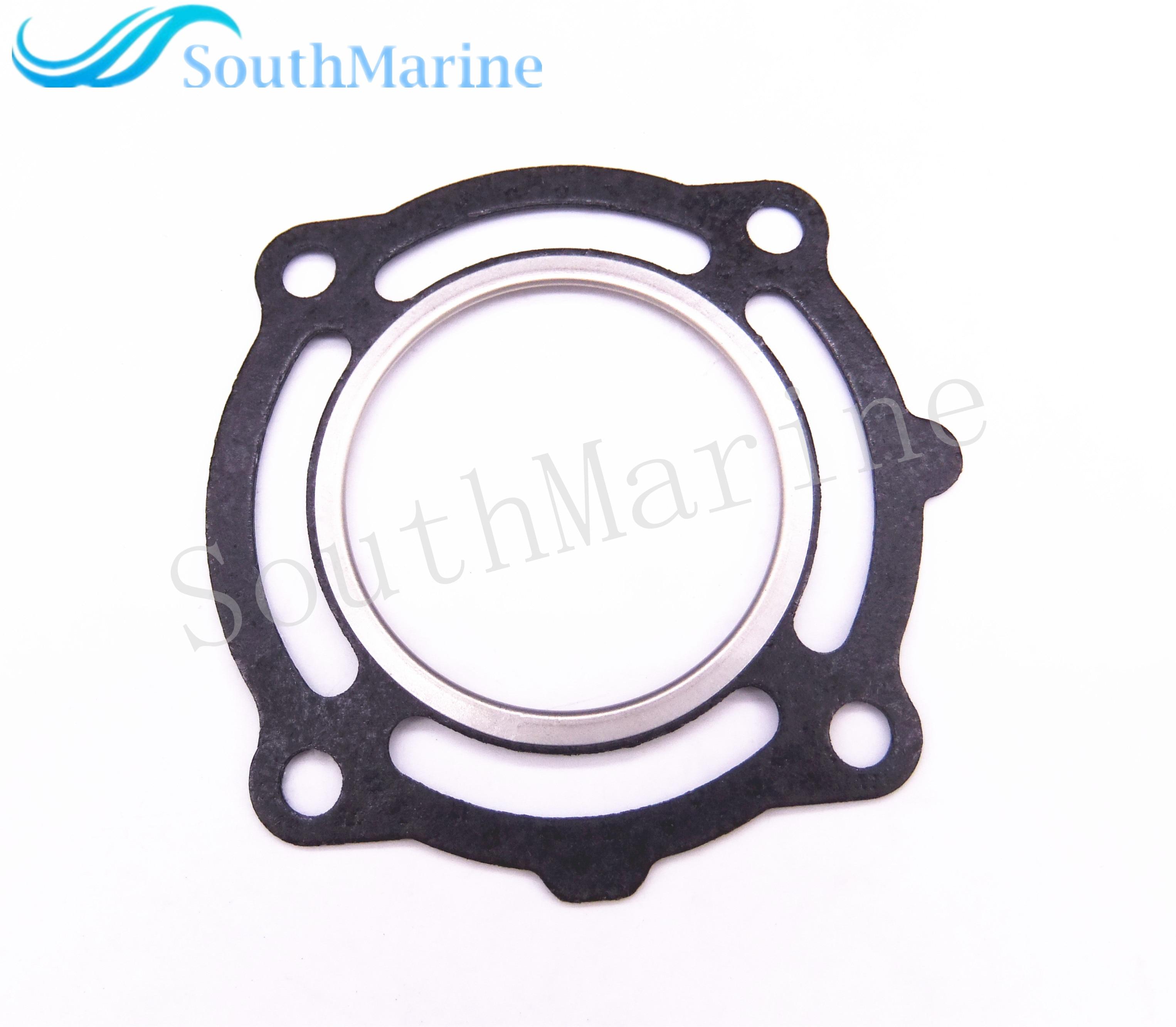 Boat Motor 66M-11181-00 Cylinder Head Gasket for Yamaha 4-Stroke F15