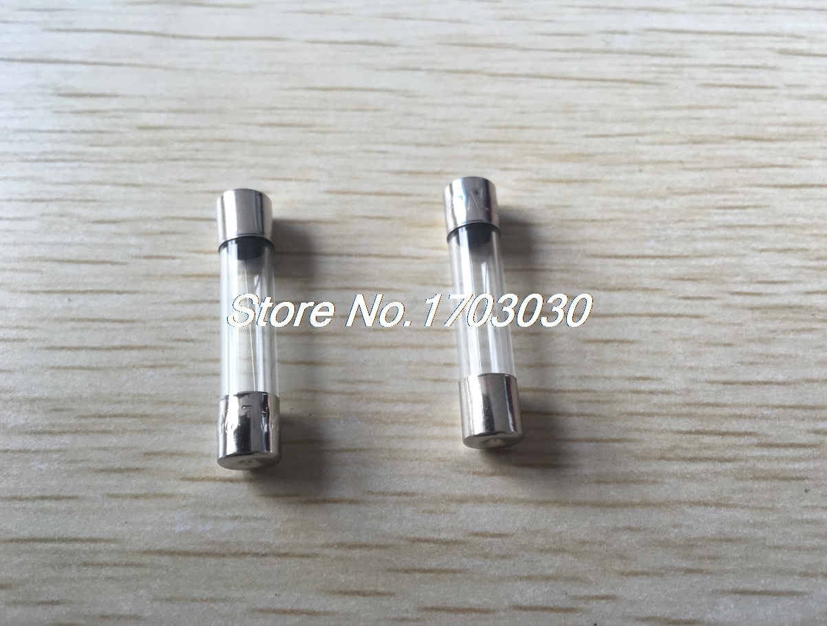 600 Pcs Fast Blow Glass Fuses 8A 250V 5mm x 20mm eziusin fast blow glass fuses assorted kit 5 20mm 250v 0 1a 0 2a 0 5a 1a 2a 3a 4a 5a 6a 8a 10a 15a 20a 25a 30a amp tube fuses page 3