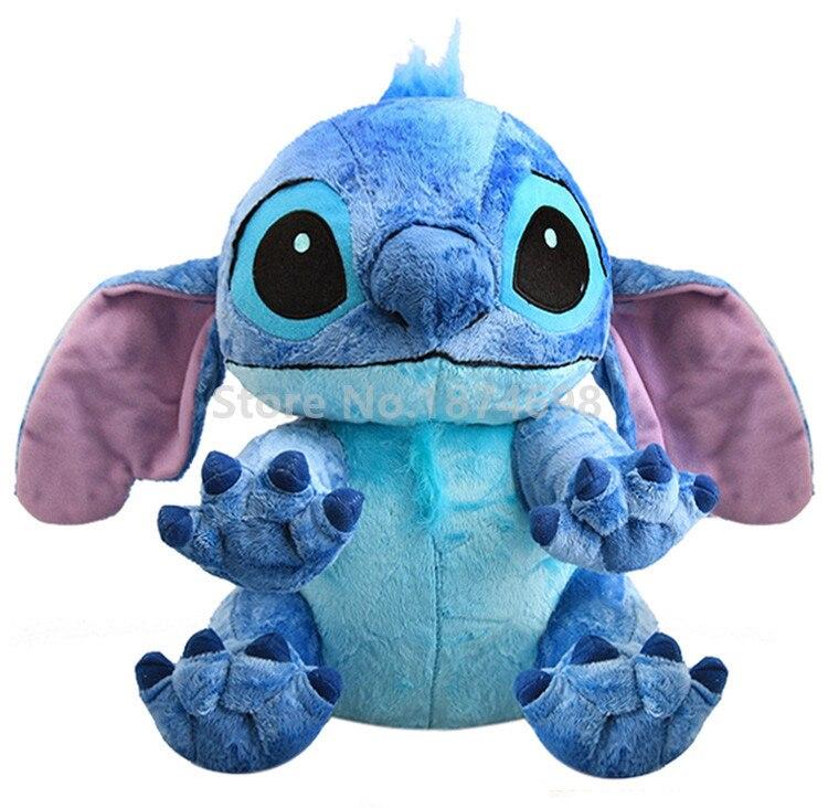 nouveau lilo et stitch jouets point en peluche peluche pel u00facia animaux en peluche 29 cm mignon