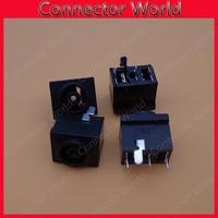 10 100 PCS DC Power Jack Conector para Samsung S24A300H S24A350H S19A330BW S22A330BW SA550 SA200 SA450 SA300 SA330 SA350 DC Jack|connector dc|connector samsung|connector power -
