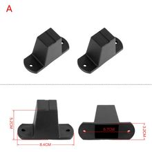 1Pair Replacement Plastic Stud Luggage Feet Pads for Luggage Bags Suitcase Stand Feet Bags Accessories 16 Stlyes cheap THINKTHENDO CN(Origin) Suitcase Forefoot Lightweight Organizers