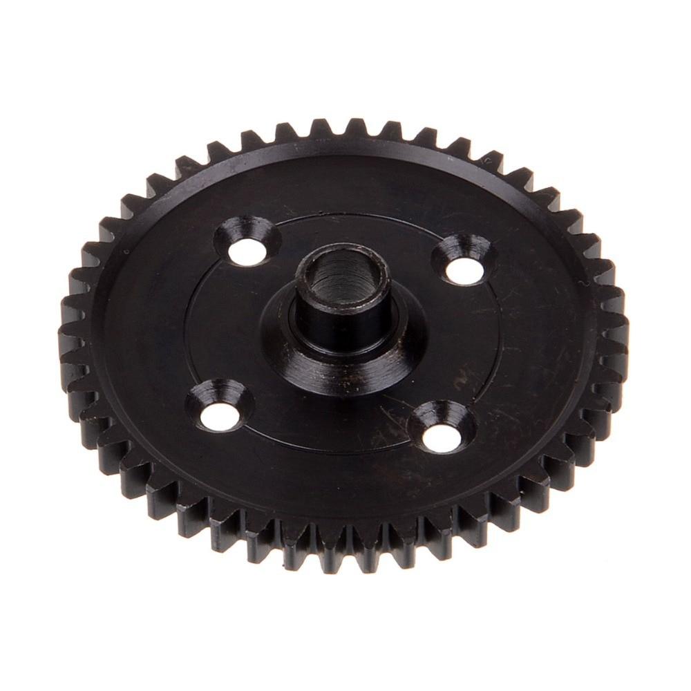 ФОТО 81019 main gear hsp 1/8 rc nitro parts 46 t