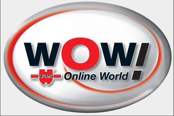Prix pour 2015 Nouveau Wurth WoW! 5.00.8 R2 Multilingue + Keygen + installer guide vidéo