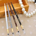 4 Colors Cosmetics Makeup Pen Waterproof Eyeshadow Eye Liner Lip Eyeliner Pencil Gel Shimmer Glitter Shining Magic 25617