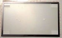 New Laptop For SONY Vaio SVF153A2VT SVF152C1JN SVF153A1QT SVF15215CXW LCD FRONT BEZEL B Cover Fit Non