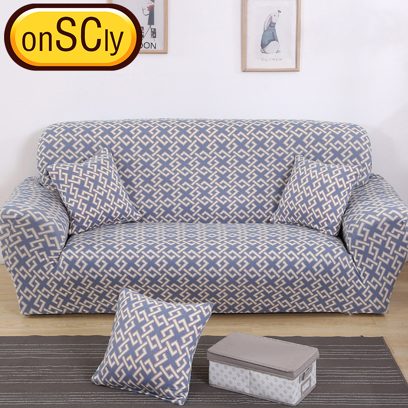 Cover Sofa Slipcover Furniture Couch