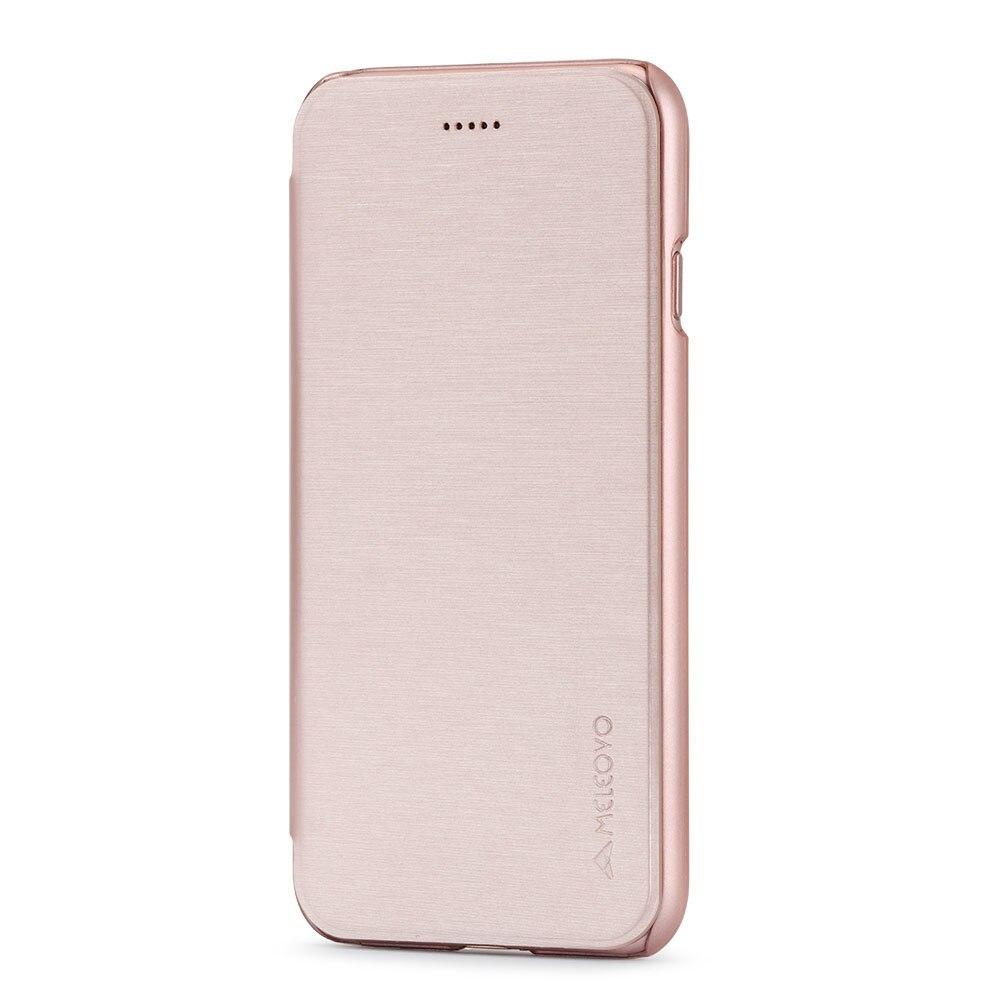 custodia iphone x rosa