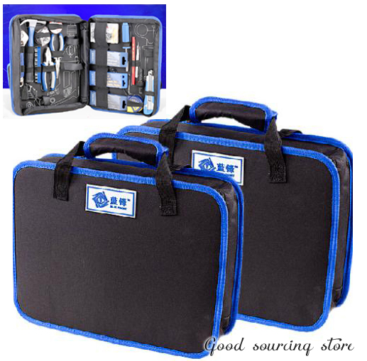 Electrician Repairment Hand Tool Bag Without Tool