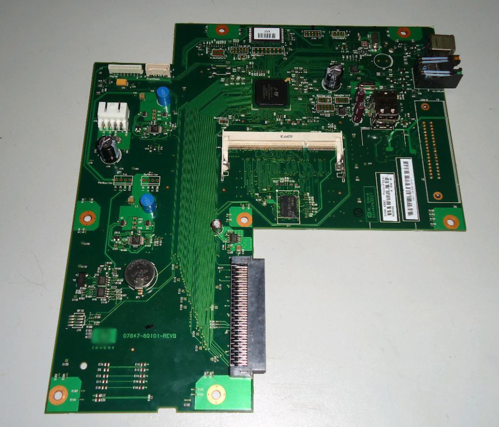 Free shipping Q7848-61006 Q7848-60002 Q7848-60003 100% test for HP3005N Formatter Board on sale free shipping 100% tested for hp2420 2420n formatter board q6507 61004 q3955 60003 on sale