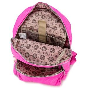 Image 5 - TEGAOTE mały plecak dla nastoletnich dziewcząt Mochila Feminina plecaki damskie kobiece solidne nylonowe plecak podróżny na co dzień Sac A Dos