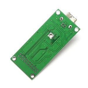 Image 4 - I2S קלט דיגיטלי אודיו ממשק U8 XU208 XMOS USB SITIME קריסטל שדרוג אסינכרוני Amanero מודול עבור מפענחים C6 006