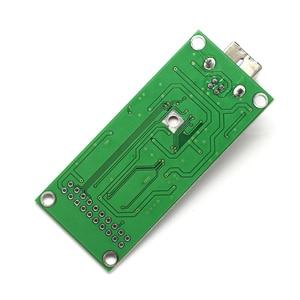 Image 4 - Interfaz de Audio Digital I2S, U8, XU208, XMOS, USB, actualización de cristal, módulo Amanero asíncrono para decodificadores C6 006
