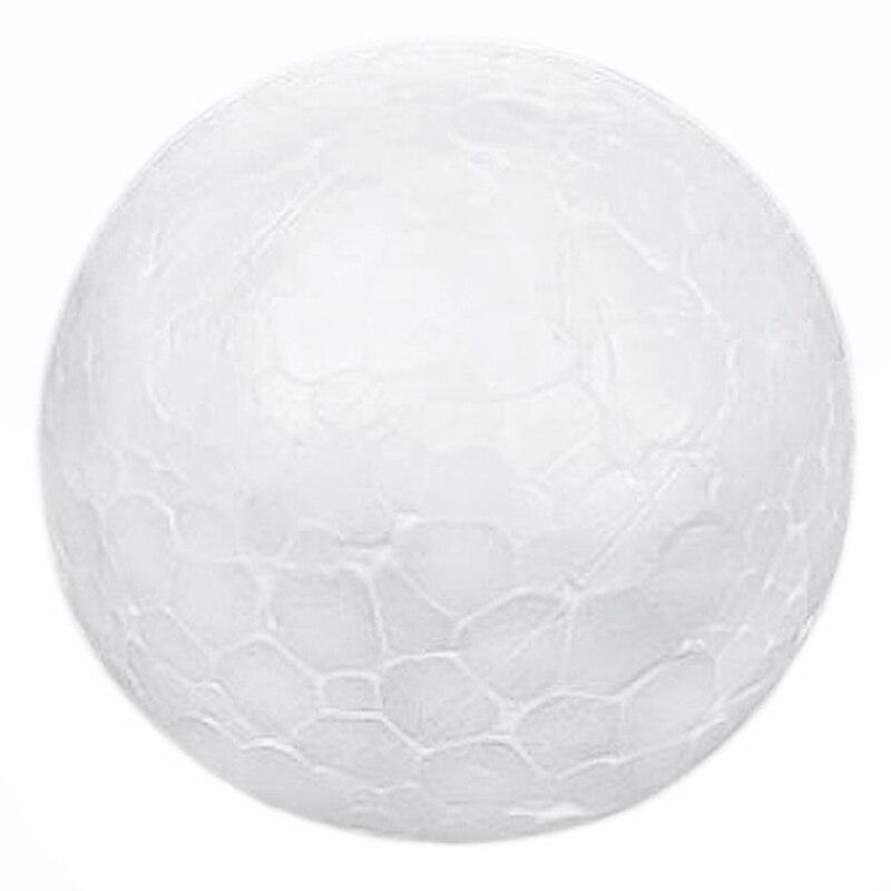 Polystyrene Modelling EGGs High Density 10 pcs x 100mm