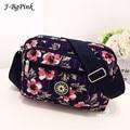 Женская сумка мать мешок водонепроницаемый ткань оксфорд женские сумки нейлон одно плечо кросс-тело женская сумочка