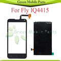 Para Fly IQ4415 IQ 4415 LCD Screen Display + Touch Screen Digitizer Painel Frete Grátis Com Rastreamento