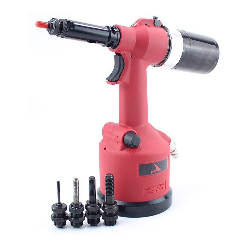 Quality 5 32 1 4 5 16 3 8 1 2 Imperial Thread Auto Pneumatic Rivet