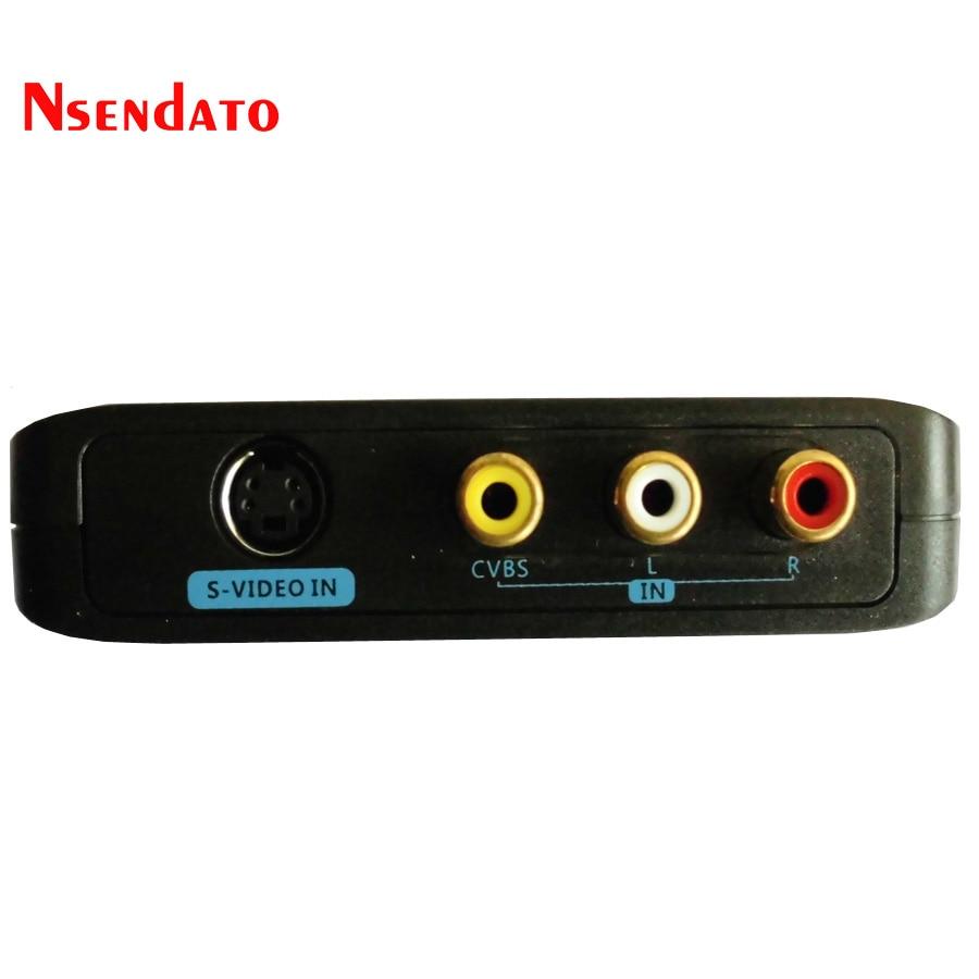 AVS-video to HDMI Converter (4)