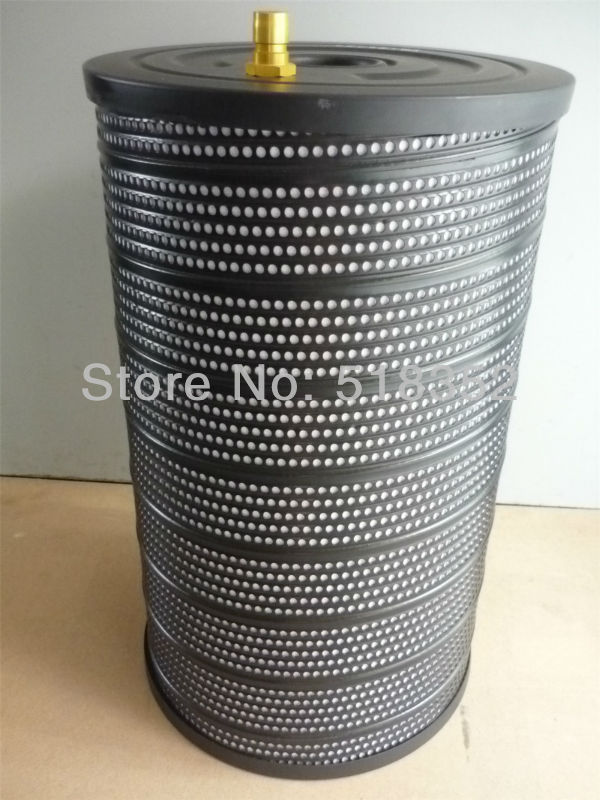 Accutex JW-40 фильтр для воды с стемпинг листового металла 300 мм X 58 мм X 500 мм, Фильтр Finess 5um WEDM-LS деталей машин