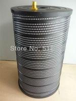 Accutex JW-40 Su Filtresi Damgalama Metal Sac Çerçeve 300mm x 58mm x 500mm  filtre Fitness 5um WEDM-LS Makine Parçaları