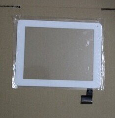 Original NEW 8 inch Touch screen QSD 8007-03 for Digma iDsD8 3G touch screen panel digitizer black and white stock планшет digma plane 1601 3g ps1060mg black