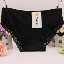 Modal Ladies Underwear Woman Panties Fancy Lace Sexy Panties for Women Traceless Crotch of Cotton Briefs Hot Sale modal ladies underwear woman panties fancy lace sexy panties for women traceless crotch of cotton briefs hot sale