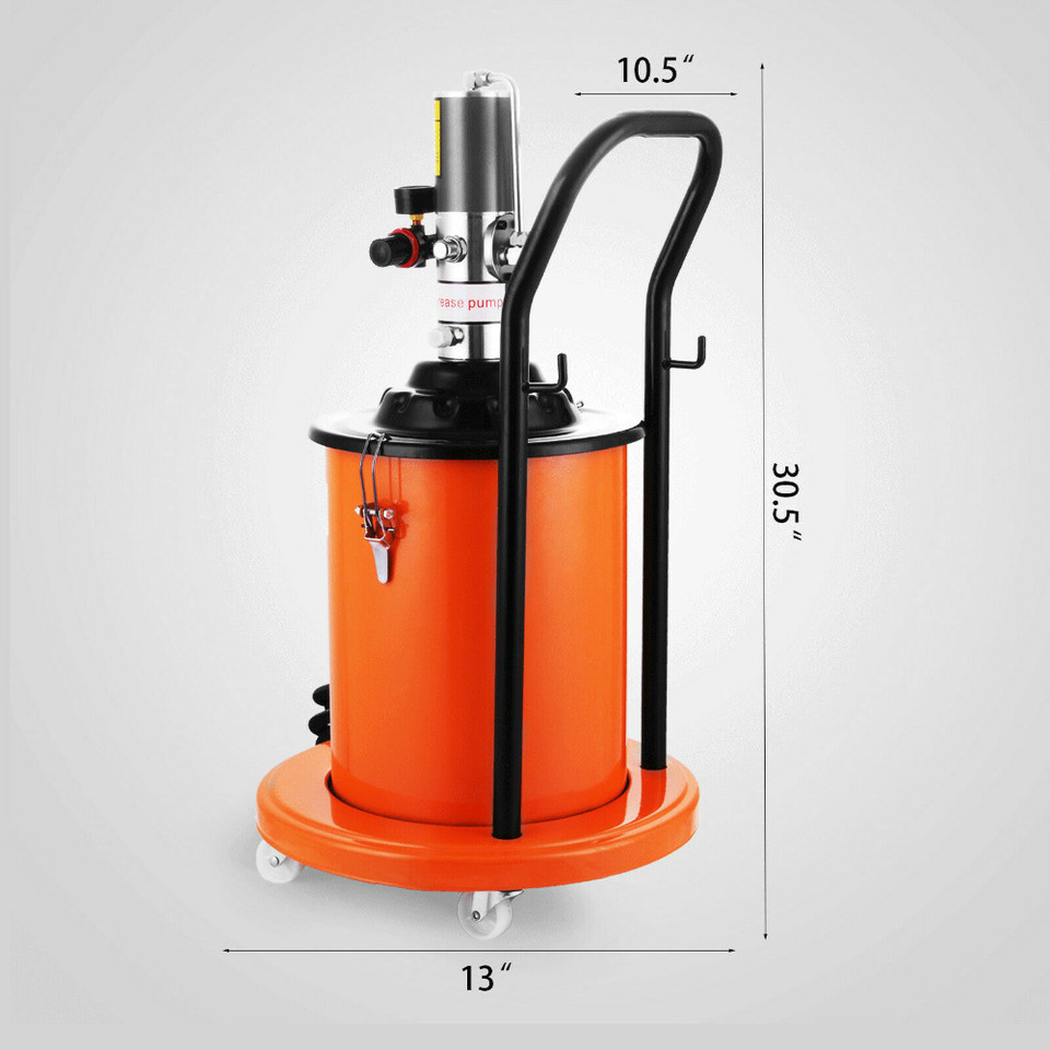Industrial & Scientific Hose Assembly for High Pressure Bucket ...