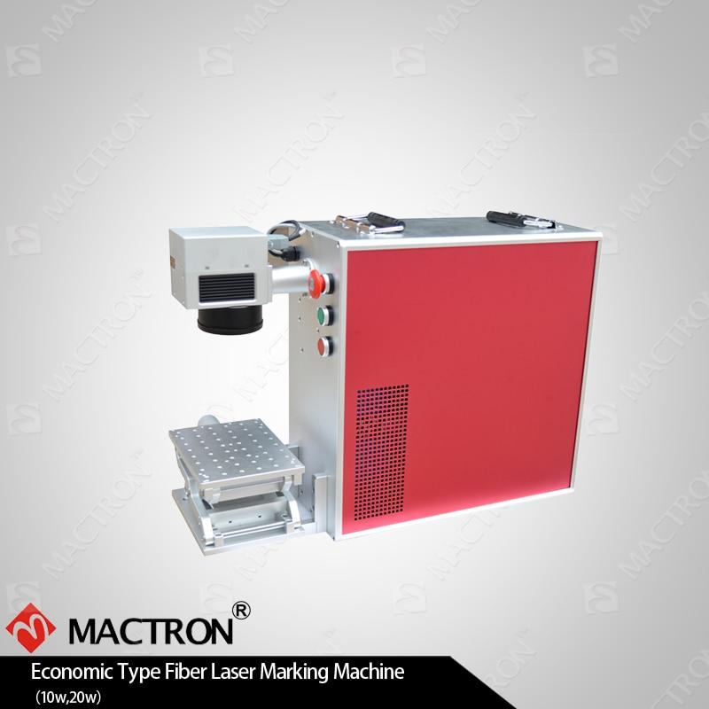 Lazerio pluošto žymėjimo aparatas 20W, lazerinis graviravimo - Medienos apdirbimo įranga - Nuotrauka 2