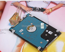 free ship , lowest price ,2.5 inch 320G notebook hard drive serial 7mm thin disk MQ01ABF032R