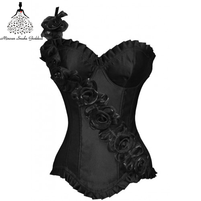 steampunk corset waist trainer corsets corset pink sexy lingerie corselet party women gothic clothing corsets and bustiers