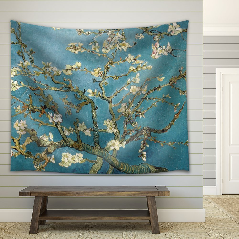 Famous Wall Hanging Flower Tapestry Summer Theme ...
