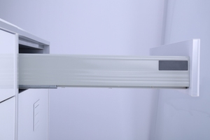 Image 2 - Мягкая раздвижная Тандемная коробка с выдвижным ящиком, глубина 20 дюймов