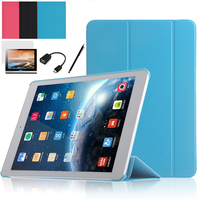 Original Case Cover For Onda  V975i V975W 9.7 inch Tablet Leather Stand Flip Cover Magnetic Shockproof Protective Shell/Skin