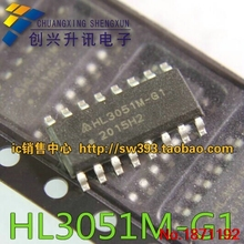 НОВЫЙ HL3051M-G1 HL3051M Hisense оригинальный блок управления частей