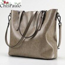 CHISPAULO Luxus Marke Frauen Taschen Designer Rindsleder Frauen Echtem Leder Handtaschen Mode frauen Schulter Messenger Bags T351