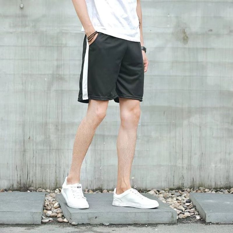 New Summer Mens Shorts Sporgymt Casual Short Brand Clothing Shorts Men Jogger Trousers Knee Length Shorts