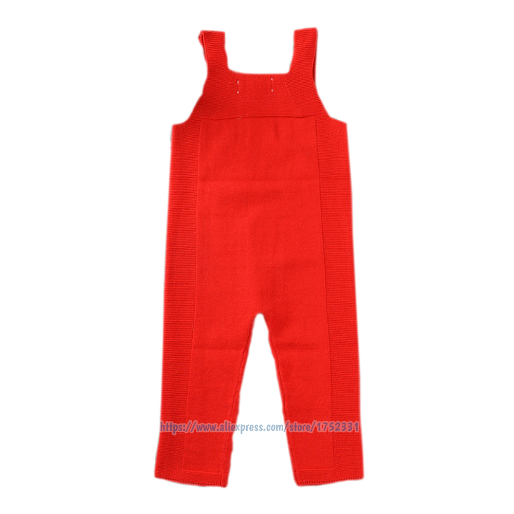 QUIKGROW-Premium-Baby-Overalls-Knitted-Nice-Candy-Colors-Yellow-Grey-Red-Infant-Girls-Trousers-Boys-Long-Pants-YM07KZ-2